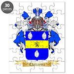 Chavarria Puzzle