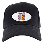 Chavarri Black Cap