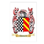 Chavarri Postcards (Package of 8)
