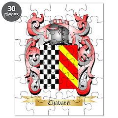 Chavarri Puzzle