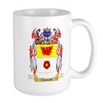 Chavane Large Mug