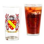 Chavalier Drinking Glass