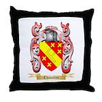Chavalier Throw Pillow
