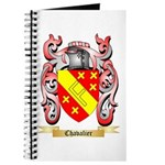 Chavalier Journal