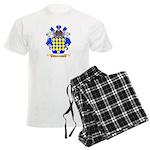 Chauvineau Men's Light Pajamas