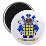 Chauvineau Magnet