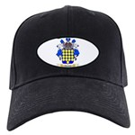 Chauvin Black Cap