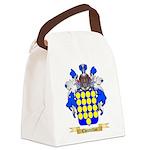 Chauvillon Canvas Lunch Bag