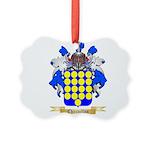 Chauvillon Picture Ornament