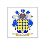 Chauvet Square Sticker 3