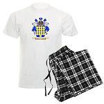 Chauvenet Men's Light Pajamas