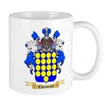 Chauvenet Mug