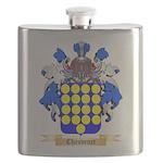 Chauvenet Flask