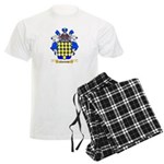 Chauvelot Men's Light Pajamas