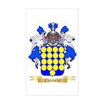 Chauvelot Sticker (Rectangle)
