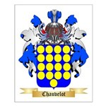 Chauvelot Small Poster