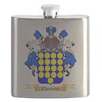 Chauvelot Flask