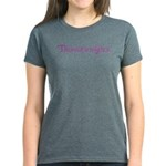 Tronderrokk lilla T-Shirt