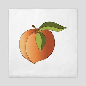 Peach Queen Duvet