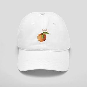 Peachy Baseball Cap