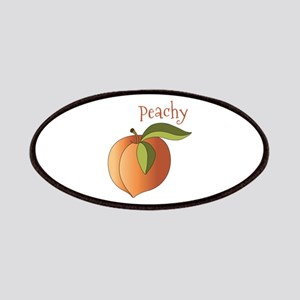 Peachy Patches