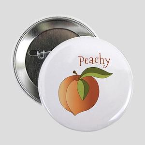 """Peachy 2.25"""" Button"""