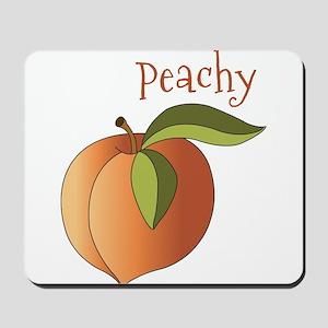 Peachy Mousepad