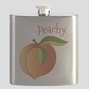 Peachy Flask