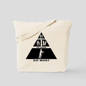 Moonwalking Tote Bag