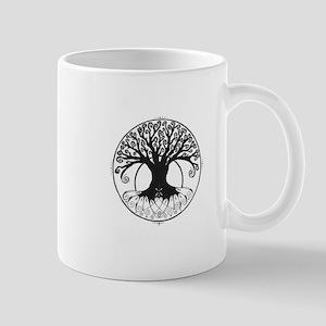 Tribal Tree of Life Mug