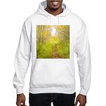 Aspen Trail Deer Hooded Sweatshirt