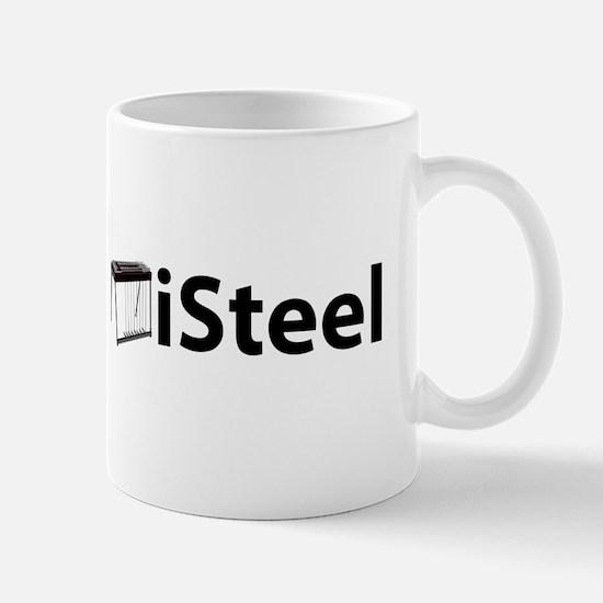iSteel Mug