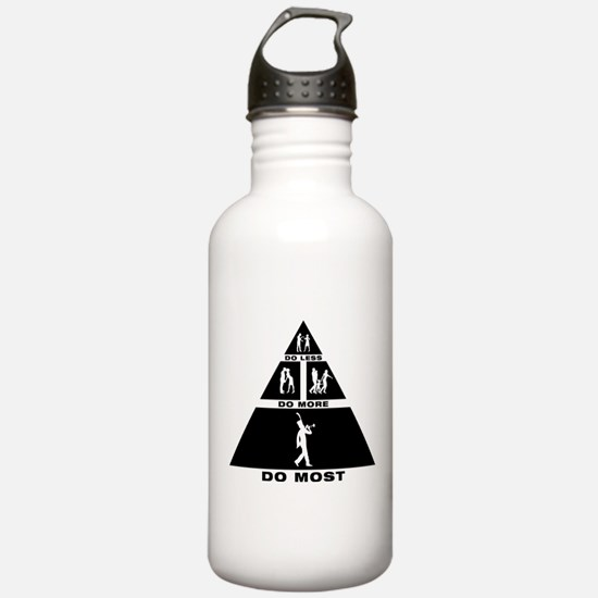 Trumpeter Water Bottle