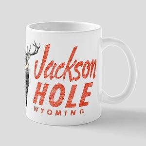 Vintage Jackson Hole Mug