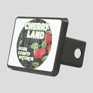 Door County Cherryland Rectangular Hitch Cover