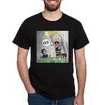 Indy 500 Winner Breakfast Faux Pas Dark T-Shirt