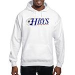 HBYS Logo Hoodie