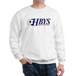 HBYS Logo Sweatshirt