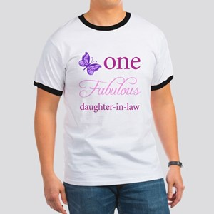 One Fabulous Daughter-In-Law Ringer T