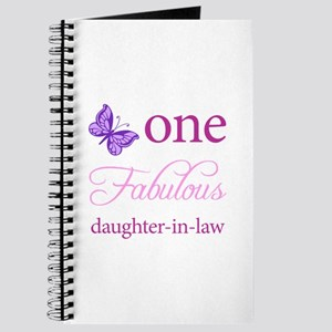 One Fabulous Daughter-In-Law Journal