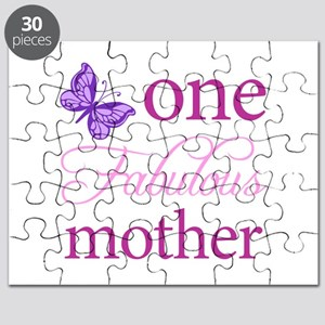 One Fabulous Mother Puzzle