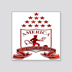 americadecali Sticker