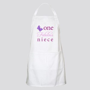 One Fabulous Niece Apron