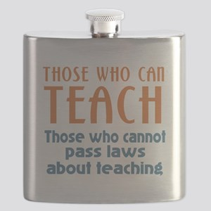 Those Who Can Flask