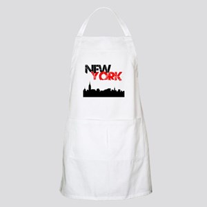 New York Apron