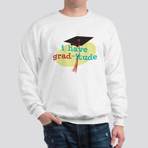 grad-itude Sweatshirt