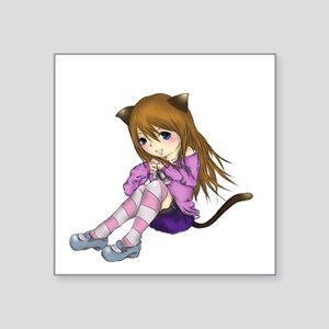 Chibi Cat Sticker