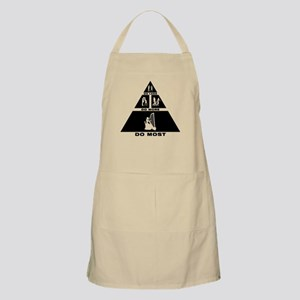 Harp Player Apron