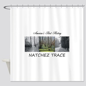 ABH Natchez Trace Shower Curtain