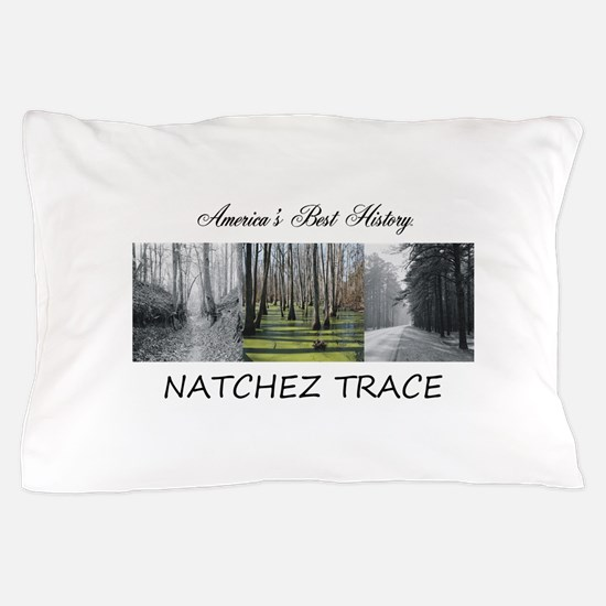 ABH Natchez Trace Pillow Case